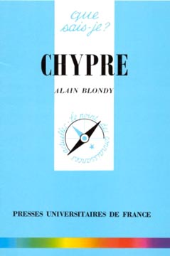 Blondy, Chypre
