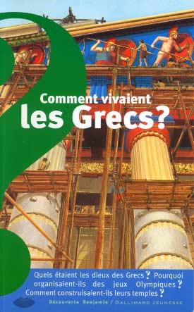 Bombarde, Comment vivaient les Grecs ?