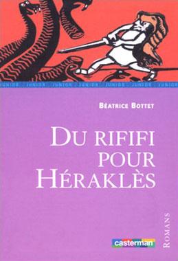 Du rififi pour Héraklès