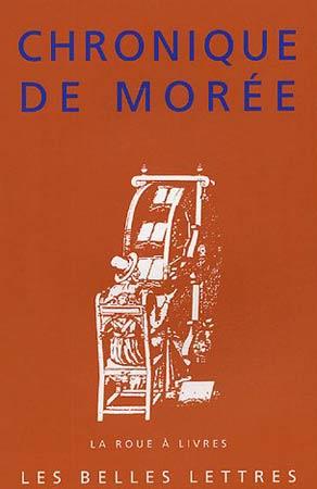 Chronique de Morιe