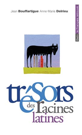 Trsors des racines latines