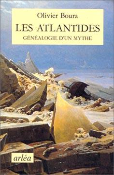 Boura, Les Atlantides. Généalogie d'un mythe