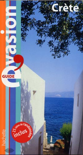 Bracquemond, Guide Evasion Crète 2009