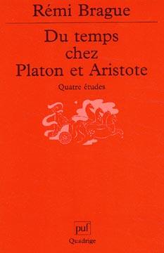Du temps chez Platon et Aristote. Quatre études