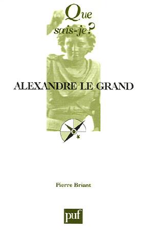 Briant, Alexandre le Grand