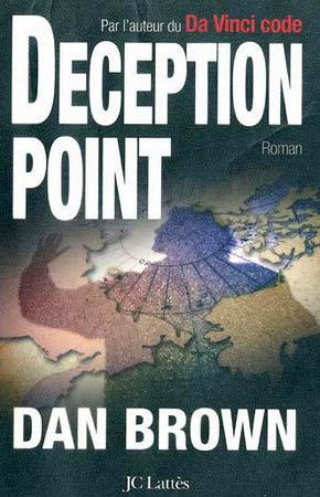 Brown, Deception Point