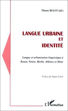 Langue urbaine et identité