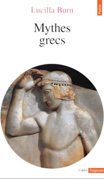 Burn, Mythes grecs