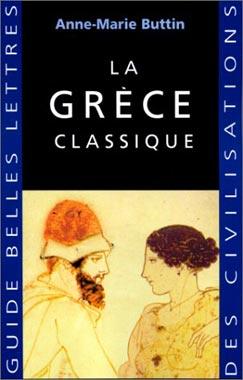 Buttin, La Grèce classique