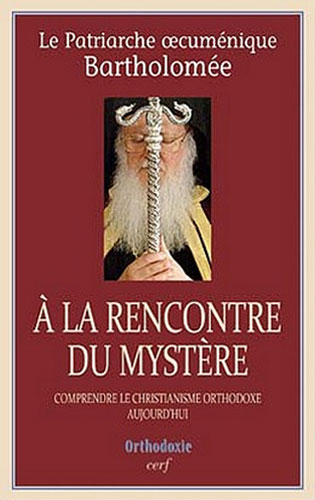 � la rencontre du Myst�re