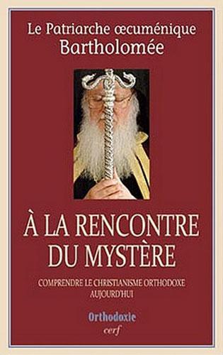 Ier, À la rencontre du Mystère