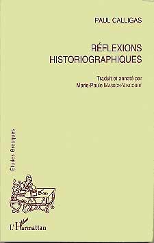 Réflexions historiographiques