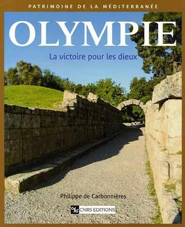 Olympie. La victoire pour les dieux