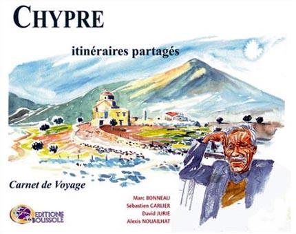 Carlier, Chypre itinéraires partagés
