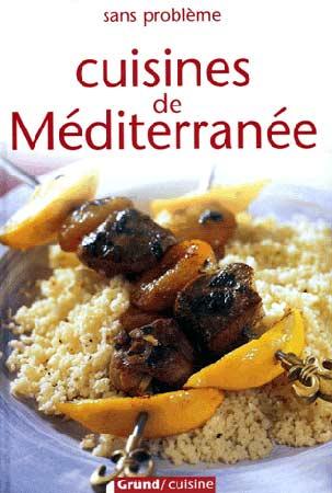Carroll, Cuisines de Méditerranée