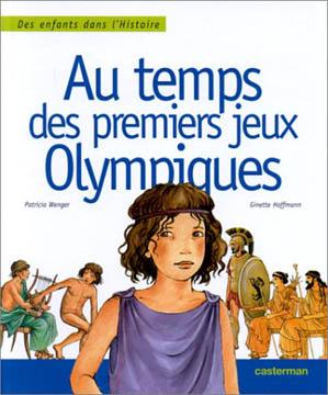 Au temps des premiers Jeux Olympiques