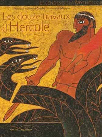 Cauchy, Les douze travaux d'Hercule
