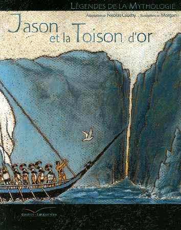 Cauchy, Jason et la Toison d'or