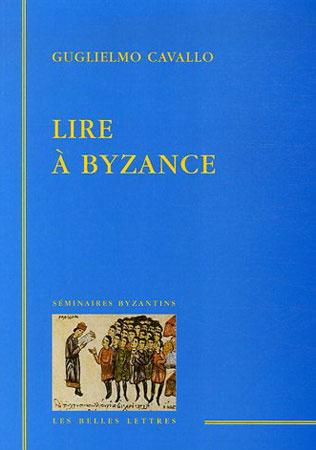 Lire ΰ Byzance