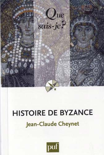 Histoire de Byzance
