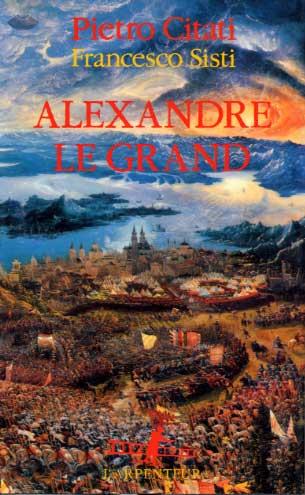 Citati, Alexandre le Grand