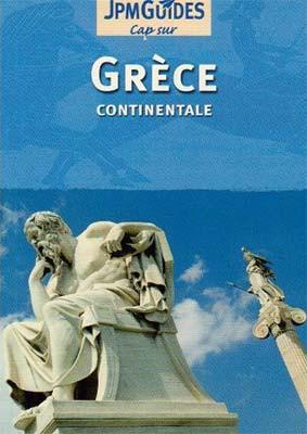 Cla, Grèce continentale