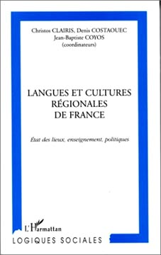 Clairis, Langues et cultures r�gionales de France
