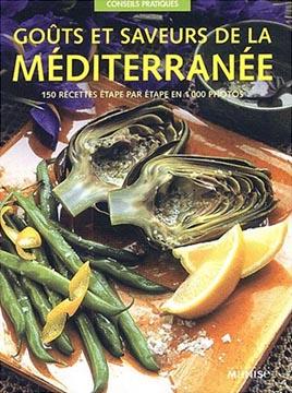 Clark, Goûts et saveurs de la Méditerranée