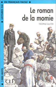 Cle, Le Roman de la Momie