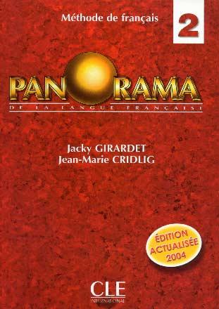 Panorama 2 - Livre de l'élève