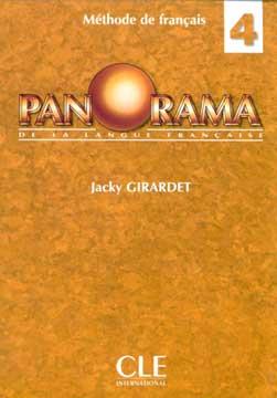 Panorama 4 - Livre de l'élève