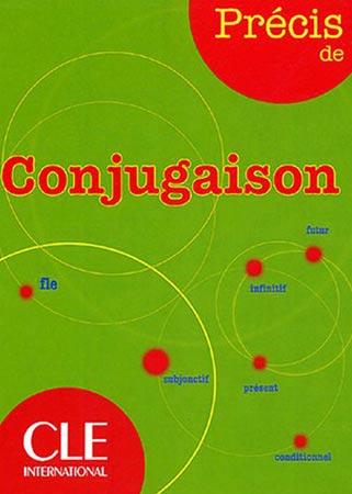 Pr�cis de Conjugaison