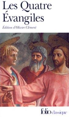 Clément, Les Quatre évangiles