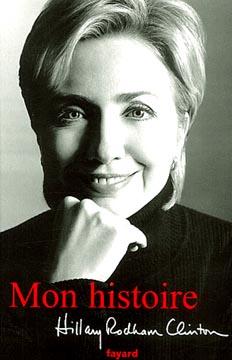 Clinton, Mon Histoire