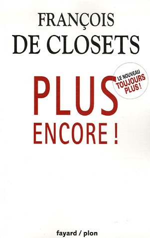 de Closets, Plus encore !