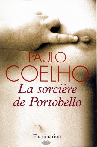 Coelho, La sorcière de Portobello