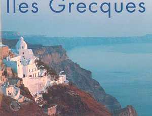 Coessens, Les Iles grecques