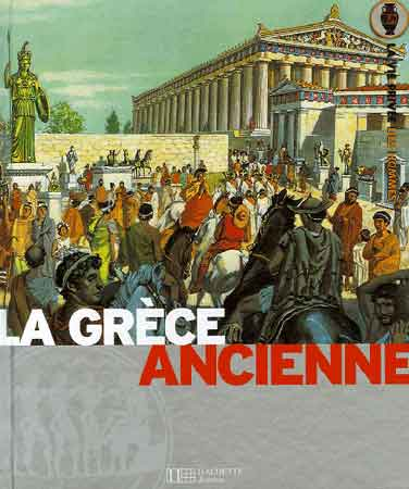 Cohat, La Grèce ancienne 6. La terre des héros