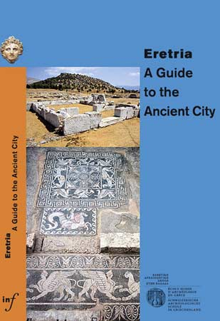 Collection, Eretria. A Guide to the Ancient City