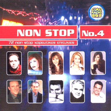 Sony Music, Non stop N�4