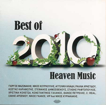 Collection, Best of 2010 Heaven music