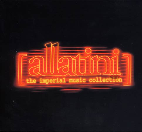 Collection, Allatini The Imperial Music Collection