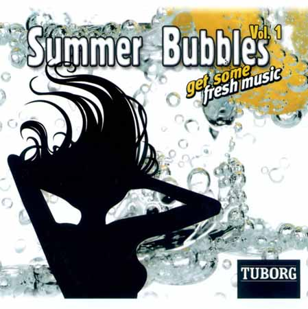 Collection, Summer Bubbles Vol.1