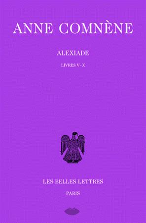 Comnène, Alexiade. Tome III