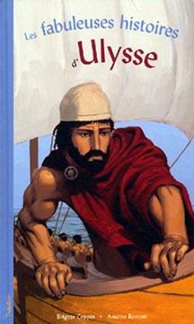 Coppin, Les fabuleuses histoires d'Ulysse