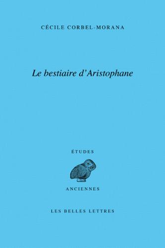 Le Bestiaire d'Aristophane
