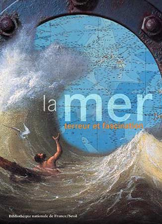 Alain, La mer. Terreur et fascination