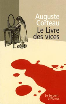 Le livre des vices
