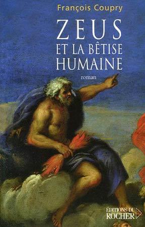 Coupry, Zeus et la bêtise humaine