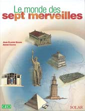 Coutin, Le Monde des 7 merveilles
